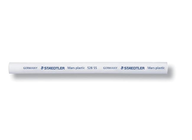 Pentel, mine di riserva per matita con gomma