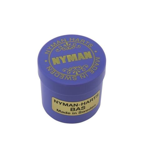 Nymann, pece per contrabbasso