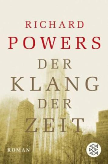 Der Klang der Zeit - Richard Powers