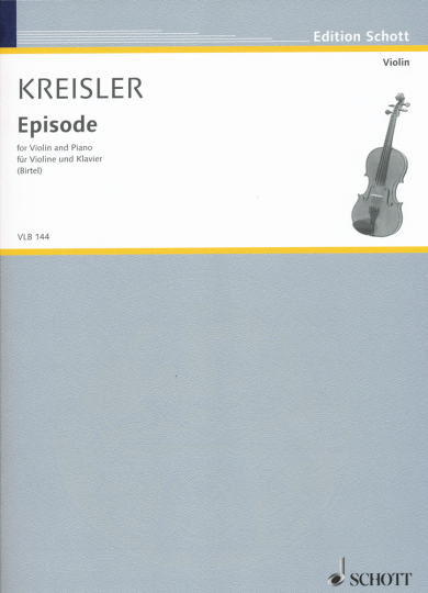 Kreisler, Episode