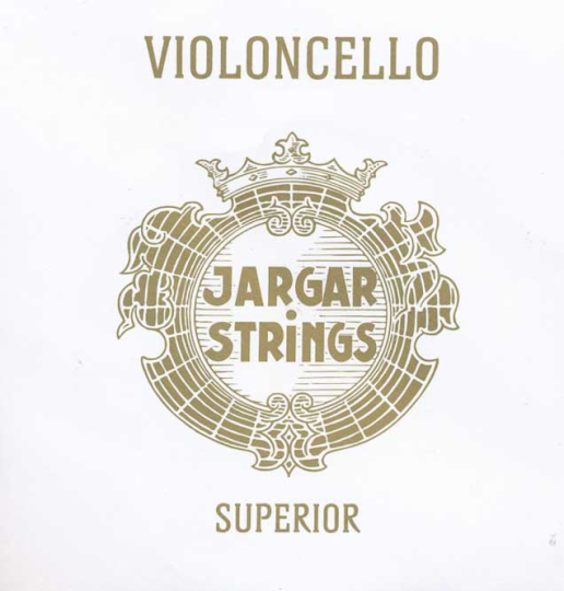 Jargar Superior corda LA per violoncello medium