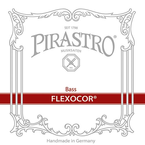 PIRASTRO  Flexocor contrabbasso Solo corda MI