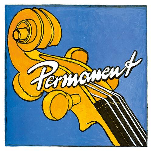 PIRASTRO  Permanent per violoncello corda LA , medium