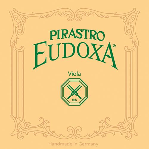 PIRASTRO Eudoxa muta per viola, medium