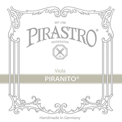 PIRASTRO  Piranito muta per viola 3/4-1/2
