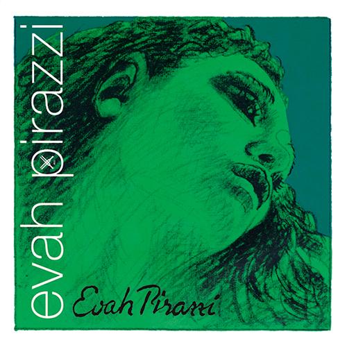PIRASTRO  Evah Pirazzi muta per violino MI con sfera