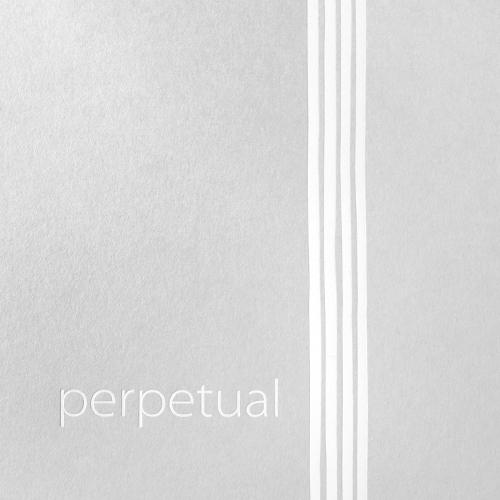Pirastro Perpetual per violino corda MI con sfera, medium