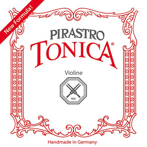 PIRASTRO  Tonica violino corda RE argento
